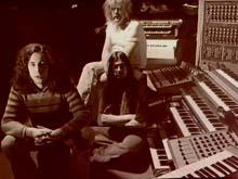 Tangerine Dream - 1975