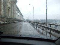 Через Волгу по ГЭС