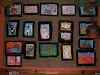 Картины в Мышеловке