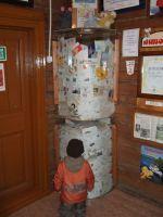Почта, приходящая в музей