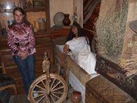 Экскурсовод и ведьма