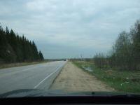 Где-то по пути в Калязин