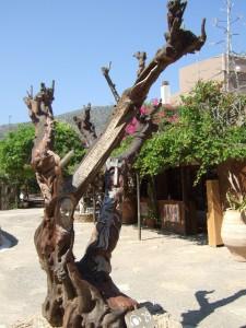 Статуя - история развития Греции